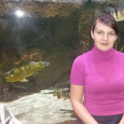 Шрамирование, Светлана, 32 года
