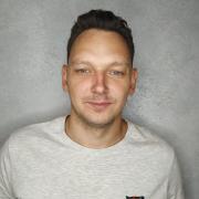 Техническая поддержка сайта, Александр, 31 год