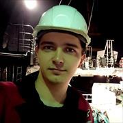 Уборка помещений в Калининграде, Александр, 29 лет