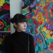 Нанять художника в Санкт-Петербурге, Анна, 26 лет