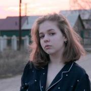Детские фотографы в Барнауле, Анна, 21 год