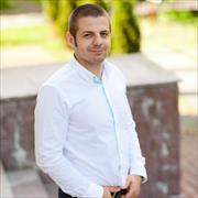 Создание обратной связи на сайте, Сергей, 35 лет