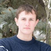 Помощь студентам в Саратове, Иван, 24 года