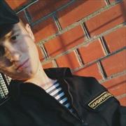 Стоимость установки наличника на дверь в Астрахани, Владислав, 23 года