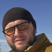 Подключение газовой плиты в Челябинске, Егор, 37 лет
