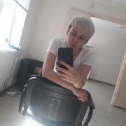 Где подстричься женщине в Челябинске, Алена, 36 лет