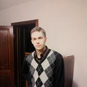 Ремонт сушильного шкафа в Томске, Антон, 28 лет