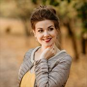 Репетиторы посхемотехнике, Анна, 30 лет