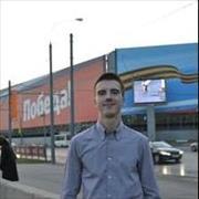 Распил фанеры в Екатеринбурге, Михаил, 31 год