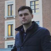 Юристы по вопросам ЖКХ в Уфе, Даниил, 23 года