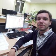 Ремонт бытовой техники в Перми, Илья, 32 года
