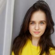 Сопровождение сделок в Владивостоке, Анна, 21 год