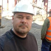 Благоустройство территории в Екатеринбурге, Константин, 35 лет