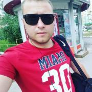 Замена процессора MacBook в Челябинске, Сергей, 29 лет