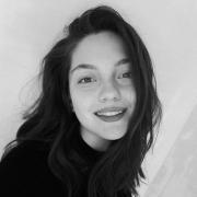 Студийные фотосессии в Саратове, Юлия, 21 год