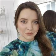 Биоармирование, Галина, 34 года