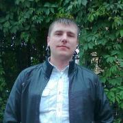 Иван С., г. Нижний Новгород