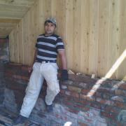 Ремонт деревянных дверей, Низомджон, 45 лет
