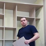Профессиональная сборка мягкой мебели в Челябинске, Евгений, 37 лет