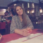 Косметический массаж лица, Анна, 26 лет