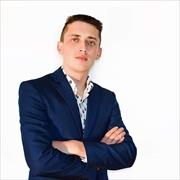 Замена корпуса iPhone 5 в Челябинске, Антон, 29 лет