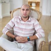 Замена динамика на iPhone 4, Антон, 30 лет
