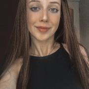 Массаж в Владивостоке, Валерия, 21 год