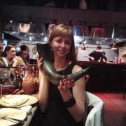 Юридическое сопровождение бизнеса в Владивостоке, Ирина, 35 лет