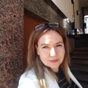 Прокат исторических костюмов в Астрахани, Елена, 42 года