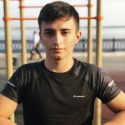 Видеооператоры в Саратове, Инал, 21 год