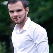 Адвокаты в Шатуре, Владислав, 27 лет
