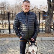 Юристы по трудовым спорам в Хабаровске, Вячеслав, 42 года