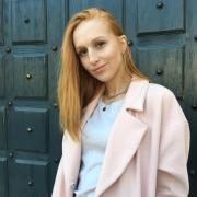 Энзимная эпиляция в Челябинске, Лариса, 25 лет