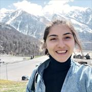 Коучинг, Мария, 26 лет