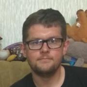 Ремонт клавиатуры Аpple keyboard в Оренбурге, Владислав, 35 лет