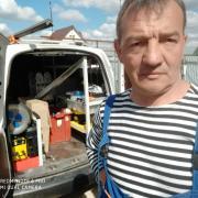 Ремонт скважин на воду, Сергей, 52 года