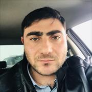 Укладка тротуарной плитки под ключ, Арман, 30 лет