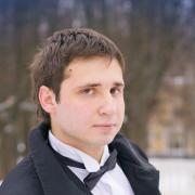 Ведомственная экспертиза проектов, Виталий, 33 года