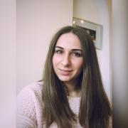 Уход за животными в Ярославле, Екатерина, 24 года