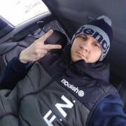 Диагностика автомобиля в Перми, Евгений, 25 лет
