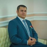 Юридическая консультация в Томске, Дмирий, 31 год
