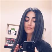 Окрашивание волос, Кристина, 42 года