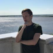 Услуги арбитражного юриста в Владивостоке, Никита, 21 год