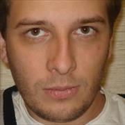 Web-программирование на Java, Евгений, 35 лет