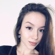 Занятия танцами в Хабаровске, Анастасия, 23 года