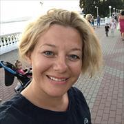 Проведение промо-акций в Челябинске, Наталья, 38 лет