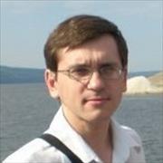 Доставка продуктов из магазина Зеленый Перекресток в Луховицах, Дмитрий, 40 лет