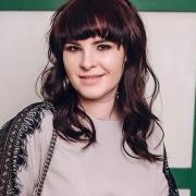 Пирсинг губы, Анастасия, 30 лет