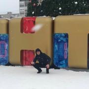 Ремонт микроволновых печей в Омске, Николай, 31 год