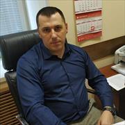 Земельные юристы в Владивостоке, Роман, 37 лет